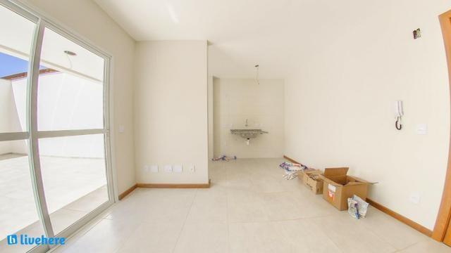 Apartamento no Jardim Macarengo São Carlos- A190329798