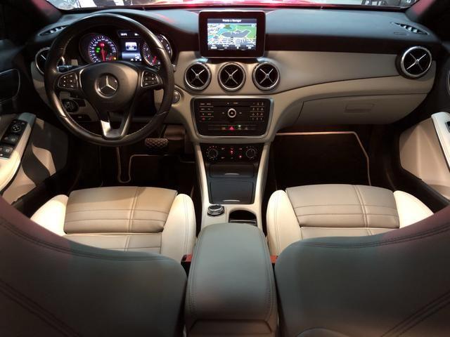 Mercedes GLA 200 Advance 2016 - Foto 8