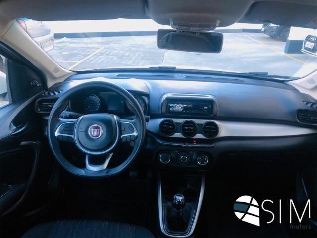 Fiat Argo 1.0 FireFly Completo com Apenas 10 mil Km e Garantia de Fábrica - 2019 - Foto 7