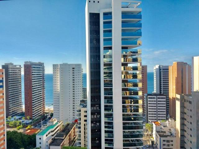Apartamento à venda no Ed. Vila Meireles 201,42m², 3 suítes, 4 vagas R$ 1.500.000 - Foto 12