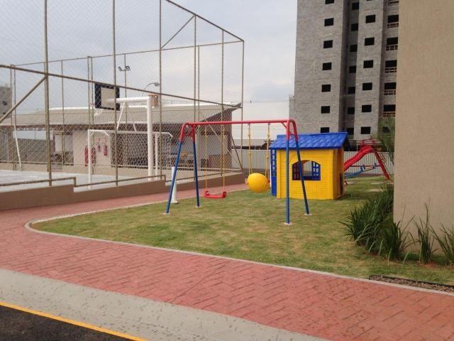 Apartamento residencial para locação, parque dos pinheiros, nova odessa. - Foto 6