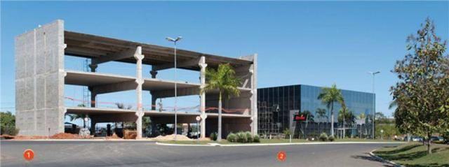 Sala corporativa para locação, Chácara Monte Alegre, Sumaré - SA0591. - Foto 4