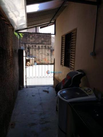 Casa à venda, 63 m² por r$ 250.000,00 - jardim das paineiras - hortolândia/sp - Foto 6