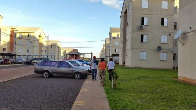 (AP1051) Apartamento no Bairro Mário Pillau, Santo Ângelo, RS - Foto 14