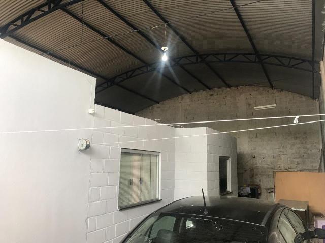Galpão/depósito/armazém à venda em Residencial vale verde, Alfenas cod:GL00004 - Foto 5