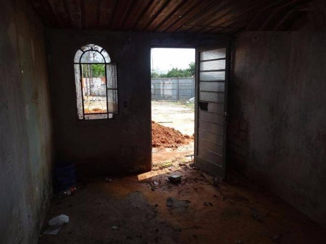 Terreno para alugar, 500 m² por R$ 1.500,00 - Parque Ortolândia - Hortolândia/SP - Foto 10