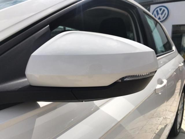 VW Polo 1.0 TSI Comfortline 2019 - Foto 6