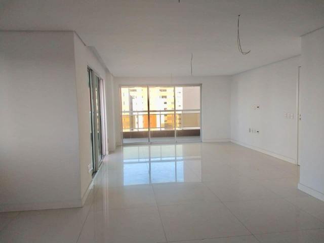 Apartamento à venda no Ed. Vila Meireles 201,42m², 3 suítes, 4 vagas R$ 1.500.000 - Foto 14
