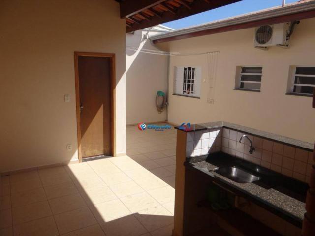 Casa à venda, 182 m² por r$ 368.000,00 - jardim são pedro - hortolândia/sp - Foto 12