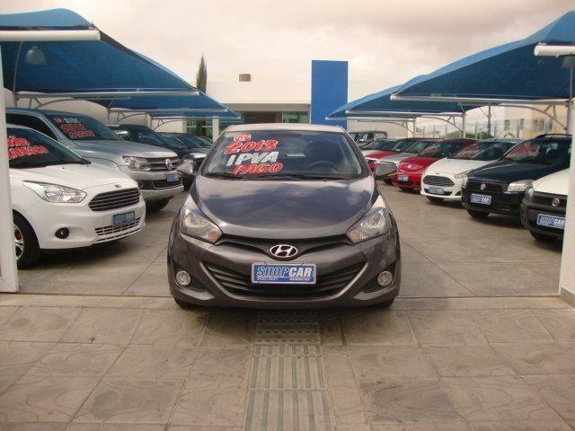 Hyundai HB20 2012/2013 1.6