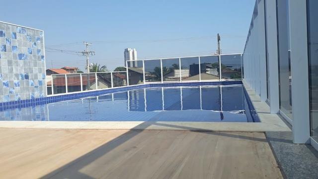 Apartamento com 2/4 Sendo Uma Suíte Localizado na 305 Sul Residencial Serra do Carmo - Foto 14