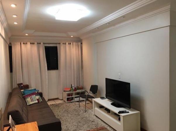 St Bueno | 3 Qts 1 Suite | 3 Bh | 2 Vagas | Lazer Completo | Gerador | Piscina Aquecida - Foto 9