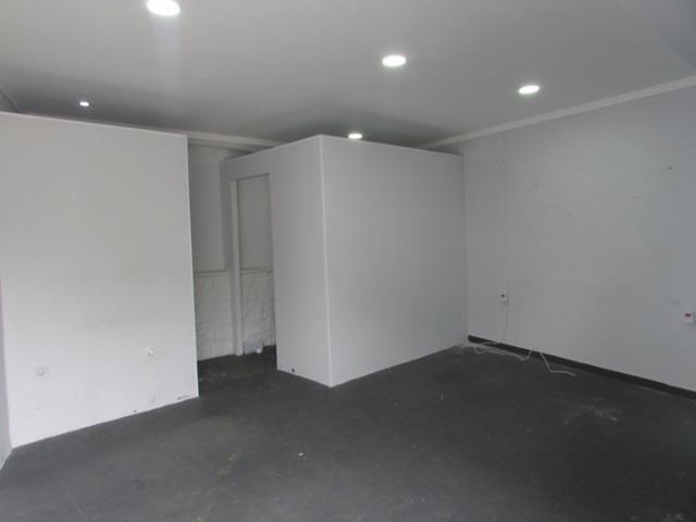 Salão Vila Cisper Com 25m² + Sala e Banheiro - Aceita Depósito | ID: 1150 - Foto 2