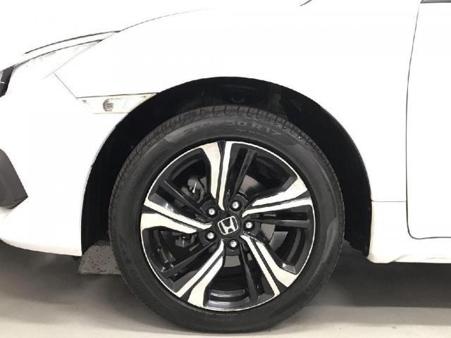 CIVIC Civic Sedan TOURING 1.5 Turbo 16V Aut.4p - Foto 9