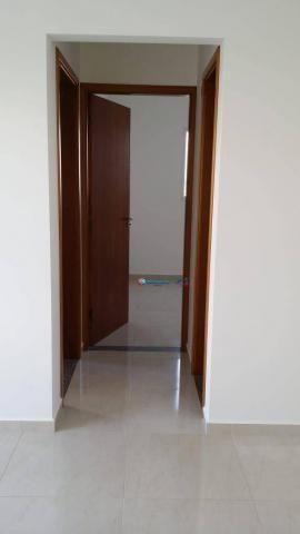Apartamento residencial para locação, parque dos pinheiros, nova odessa. - Foto 15