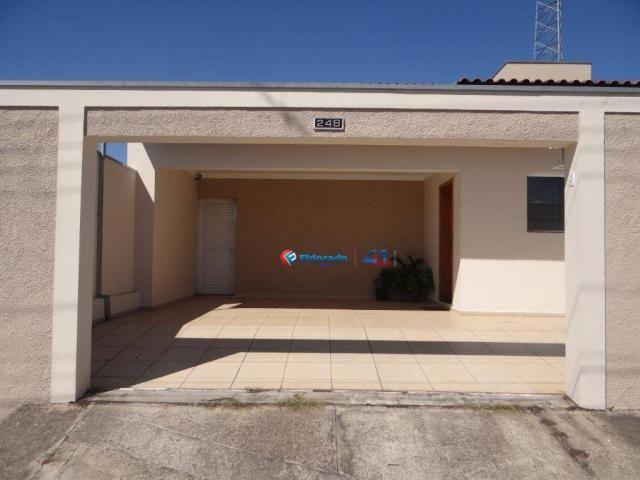 Casa à venda, 182 m² por r$ 368.000,00 - jardim são pedro - hortolândia/sp - Foto 6