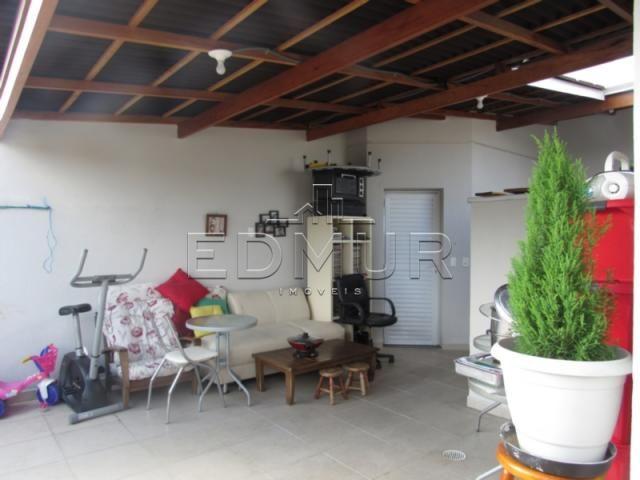 Apartamento à venda com 2 dormitórios em Santa terezinha, Santo andré cod:23816 - Foto 16