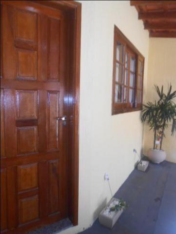 Casa residencial à venda, jardim terras de santo antônio, hortolândia - ca9287. - Foto 17