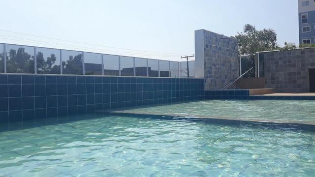 Apartamento com 2/4 Sendo Uma Suíte Localizado na 305 Sul Residencial Serra do Carmo - Foto 19