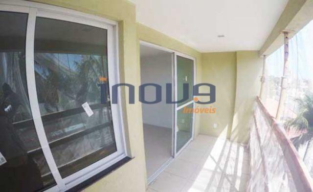 Apartamento com 3 dormitórios à venda, 78 m² por R$ 338.693,81 - Jacarecanga - Fortaleza/C - Foto 9