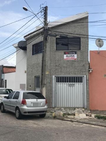 Casa com 3 dormitórios para alugar por r$ 1.200/mês - lagoa seca - natal/rn