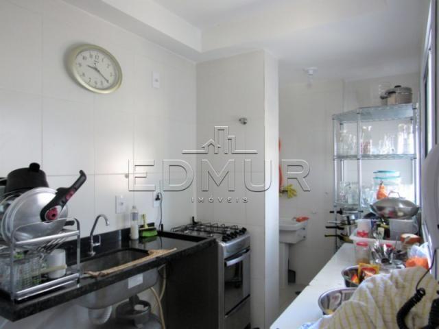 Apartamento à venda com 2 dormitórios em Santa terezinha, Santo andré cod:23816 - Foto 3