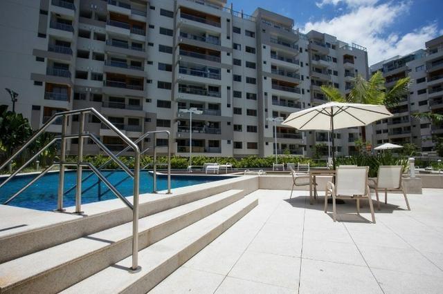 RG Residence, Cobertura Duplex, 3 Qts (1 Suite) 181 m2, Churrasqueira - Foto 13