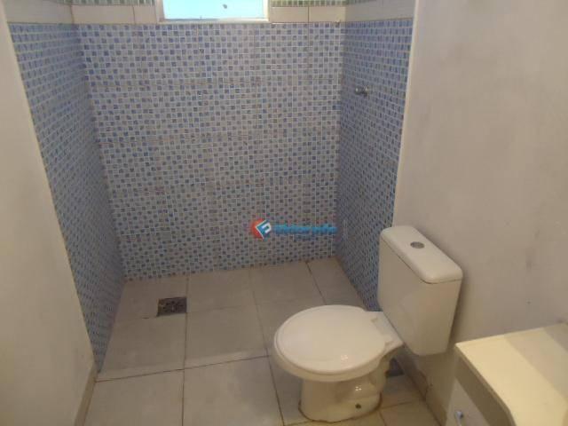 Casa com 3 dormitórios à venda, 125 m² por r$ 270.000,00 - jardim terras de santo antônio  - Foto 15