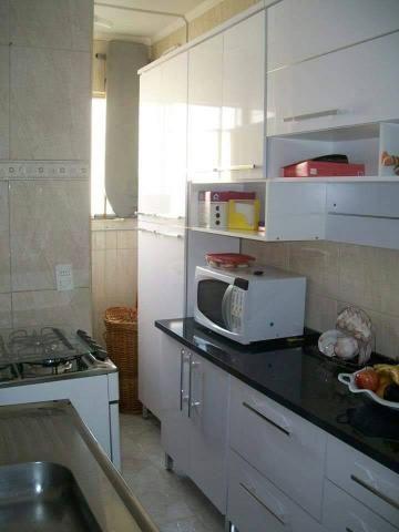 Apartamento residencial à venda, parque bandeirantes i (nova veneza), sumaré - ap3676. - Foto 5