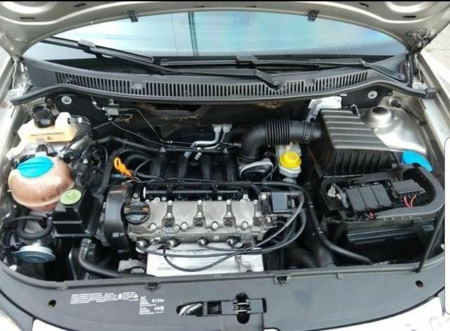 Polo Sedan 1.6 2010/2011 Completo - Foto 14