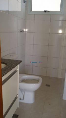 Apartamento residencial para locação, parque dos pinheiros, nova odessa. - Foto 18