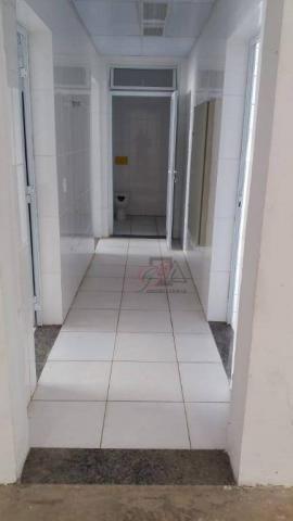 Galpão para alugar, 910 m² - centro (vargem grande paulista) - vargem grande paulista/sp - Foto 13