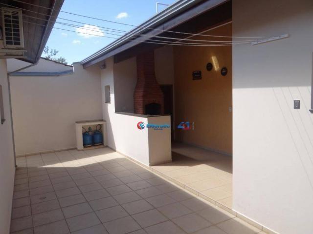 Casa à venda, 182 m² por r$ 368.000,00 - jardim são pedro - hortolândia/sp - Foto 10