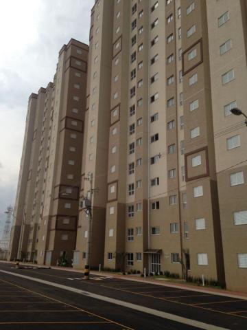 Apartamento residencial para locação, parque dos pinheiros, nova odessa. - Foto 2