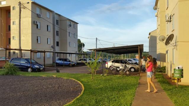 (AP1051) Apartamento no Bairro Mário Pillau, Santo Ângelo, RS - Foto 12