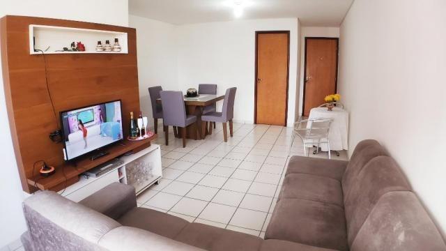 Vendo SAN MARTIN 72 m² 3 Quartos 1 Suíte 3 WCs 2 Vagas POÇO - Foto 6