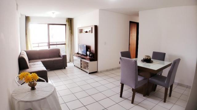 Vendo SAN MARTIN 72 m² 3 Quartos 1 Suíte 3 WCs 2 Vagas POÇO - Foto 2