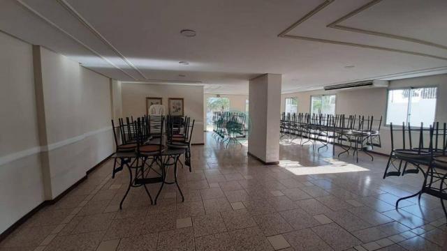 Apartamento Localização Privilegiada à venda, 126 m² por R$ 485.000 - Centro - Campo Grand - Foto 4