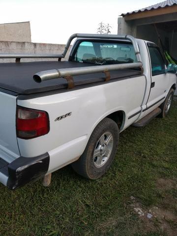 S10 Turbo 4/4 Diesel 1998 - Foto 6