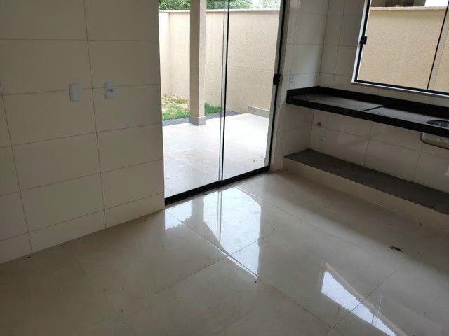 Última unidade Casa 3/4 c suite 97 m de area const e 180 m, no Alto da Glória. - Foto 7