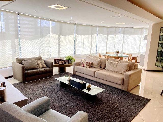 Apartamento no Jóquei Club com 04 Suítes 225m², Lazer (MKT)TR61239 - Foto 2