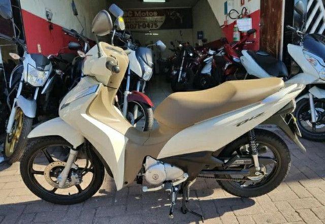 Honda biz 125 - Foto 3