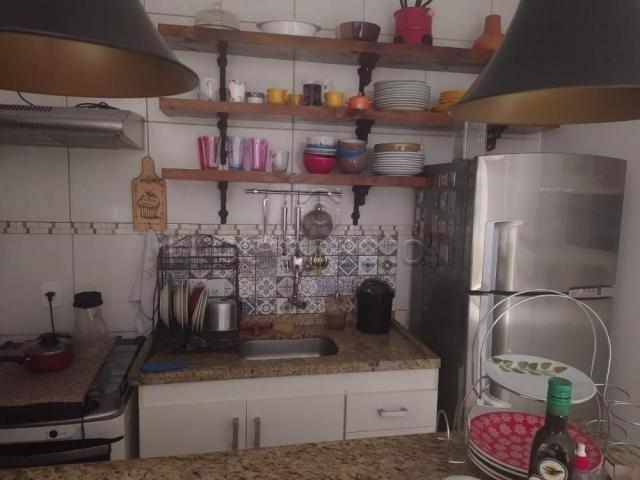Casa de condomínio à venda com 2 dormitórios cod:V9823 - Foto 5