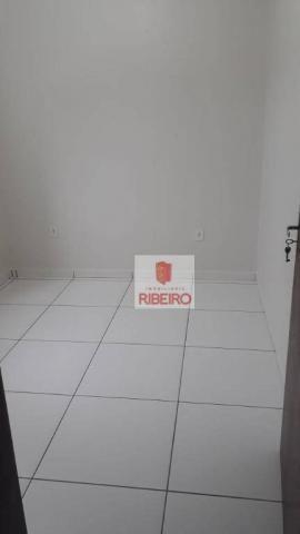 Apartamento com 2 dormitórios para alugar, 60 m² por R$ 770/mês - Urussanguinha - Ararangu - Foto 14