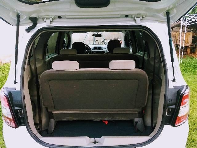 Chevrolet Spin 1.8 Ltz 7Lug Aut.<br><br> - Foto 8