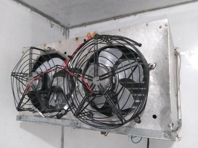 Unidade de Refrigeração plugin 2.5hp - Foto 2