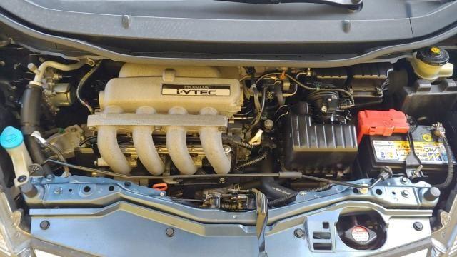 FIT 2013/2013 1.5 TWIST 16V FLEX 4P AUTOMÁTICO - Foto 9