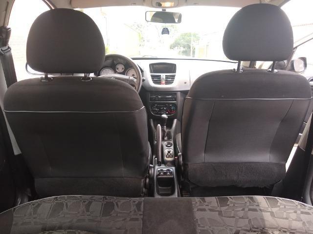 Peugeot 207 completo - Foto 11