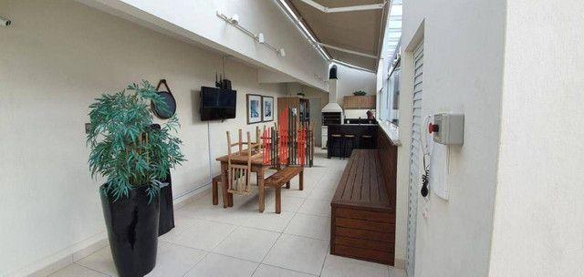 AP8072 Apartamento com 3 dormitórios, 112 m² por R$ 965.000 - Balneário - Florianópolis/SC - Foto 15