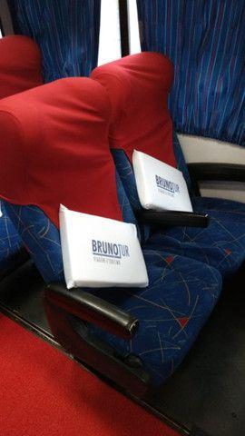 Ônibus Marcopolo g5 - Foto 11